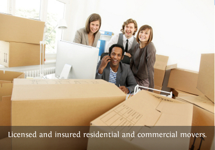 Melrose Moving | 1-800-431-3920 | Los Angeles Movers | Argee Corp | Scoop.it