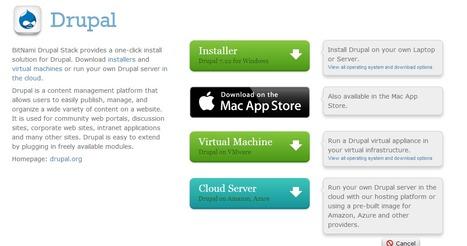 Installer facilement un site en local avec Bitnami | Time to Learn | Scoop.it