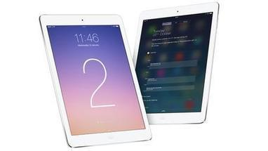 Here comes the iPad 6... Rumours suggest iPad Air 2 release in 2014 - News | social rating - review and compare products | Scoop.it