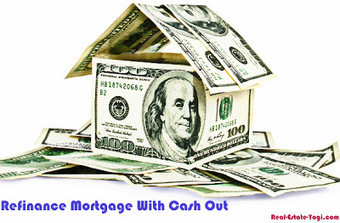 Mortgage Cash Out Refinance: All About Cash Out Refinance Mortgage And Cash Out Mortgage Refinancing | Mortgagefit | Scoop.it