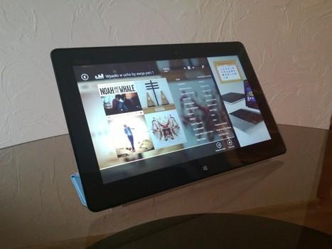 Deezer ma aplikację Windows 8. Wreszcie! - | Deezer | Scoop.it