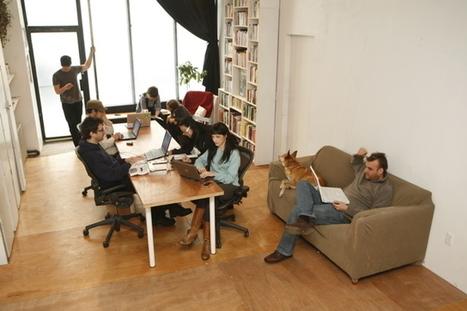 Coworking 101 para traductores | Coworking Spain | Scoop.it