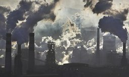 Carbon emission release rate 'unprecedented' in past 66m years | Renewable energy | Scoop.it