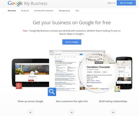 Why Google My Business So Important For Your Business | SEACAD Training - SolidWorks Training | Scoop.it