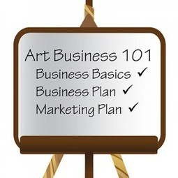 Business Moxy for Successful Art or Creative Businesses by @neilmckenzphoto | Organizing a Successful Non-Profit | Scoop.it