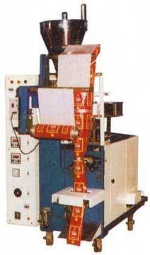 Automatic Filling & Sealing Machines & Packaging Machines Manufacturer | louiesmith | Scoop.it