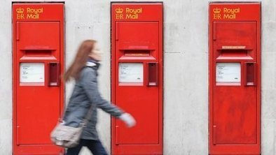 Royal Mail warns on competition | Competition Issues | Scoop.it