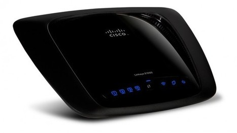 Bizarre attack infects Linksys routers with self-replicating malware   Cyber Bytes   Scoop.it