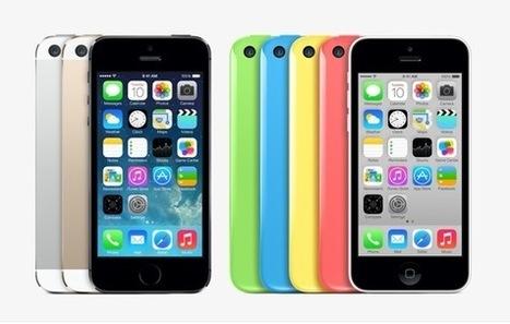Le prix des iPhone augmente en France | ReScoop | Scoop.it