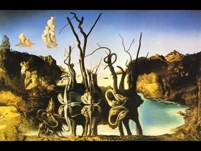 SURREALISM – Overview, Artists and Examples (Art Education/Movements/Theory) | Art Resource Online | Art Education | Scoop.it