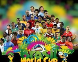 Oração em tempos de campeonato do mundo: Brasil2014 | religare | Scoop.it