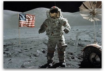 How PR landed humans on the moon | Communication Advisory | Scoop.it