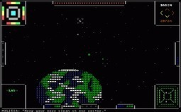 Lunduke.com » ASCII Games Rock | ASCII Art | Scoop.it