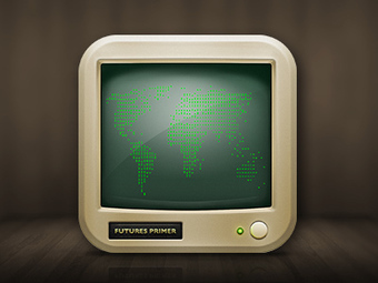 Old-school pc app icon | ASCII Art | Scoop.it