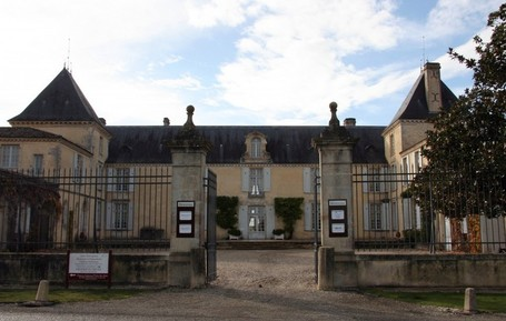 Château de Suduiraut | Wine website, Wine magazine...What's Hot Today on Wine Blogs? | Scoop.it