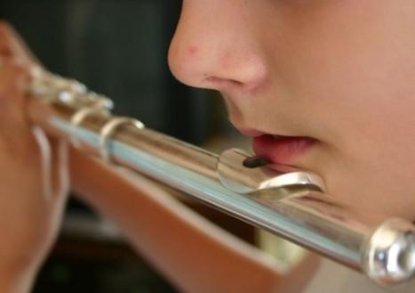 12 razones por las que un niño debería estudiar música   Trae la Música a Clase   Scoop.it