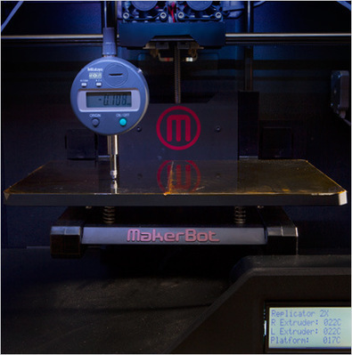 MakerBot Replicator™ 2X Desktop 3D Printer | Archaeology Tools | Scoop.it