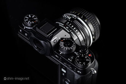 Should I sell all my Nikon gear for a X-T1? | Ohm Image | Best Quality Mirrorless Cameras | Scoop.it