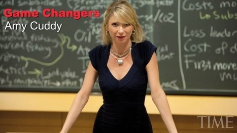 Your Body Language Shapes Who You Are – A Must See TED Talk with Amy Cuddy | CE | Scoop.it