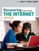Discovering the Internet: Complete, 4th Edition - PDF Free Download - Fox eBook | derekmicky | Scoop.it