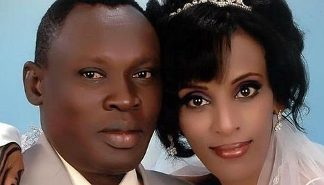 Sudanese Christian mom freed from death sentence leaves police station | gabbour geo 160 | Scoop.it