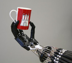 33rd Square: European Researchers Unveil State-of-the-Art Robot Hand | Future of Robotics | Scoop.it