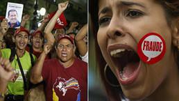 La Venezuela incendiada en las redes sociales | Periodismo realizado por ciudadanos | Scoop.it