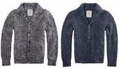 Mens wool shawl cardigan | Best mens style outlet | Scoop.it