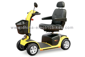 Flyhorse #Electric #Mobility #Scooters,Mobility Electric Scooters http://www.china-electricbikes.com/mobility-scooters/ | 3 wheel tricycle | Scoop.it