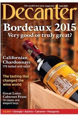 Jefford on Monday: Châteauneuf in the cellar | Vitabella Wine Daily Gossip | Scoop.it