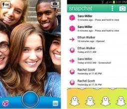 Why Facebook Needs Its Own 'Snapchat' - Forbes | All About Facebook | Scoop.it
