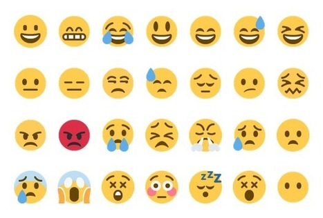Emoji Everywhere �� | Seo, Social Media Marketing | Scoop.it