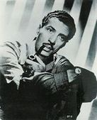 Herb Jeffries in Action | Jazz from WNMC | Scoop.it