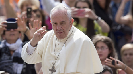 Pope Francis: Priests Can Absolve Women Who Seek Forgiveness For Their Abortion   enjoy yourself   Scoop.it