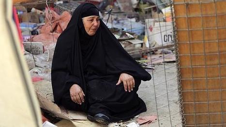 Islamic State Eid attack in Iraq kills 90 as Saudis arrest 400 | Terrorists | Scoop.it