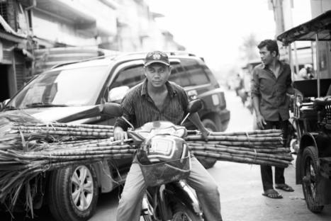 Motorcycle Diaries | Travel Tips + Tales | Scoop.it
