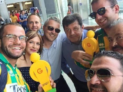 Gogòl, l'ambasciatore dell'ottimismo | Notizie Ottimiste | Scoop.it