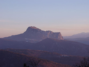 Planning Your 2012 Doomsday Vacation? | Bugarach | Scoop.it