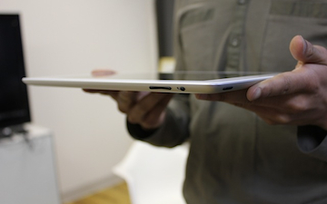 """iPad Subscriptions Coming to Esquire, Popular Mechanics & O 