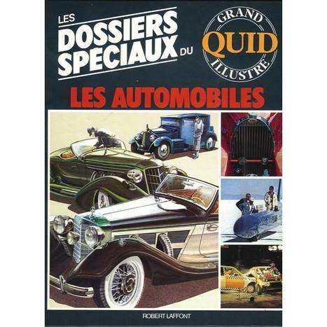 Catalogue en ligne . | Les Automobiles | Scoop.it
