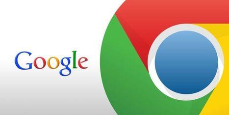 Chrome va bientôt bloquer Flash, mais c'est pour votre bien - metronews | netnavig | Scoop.it