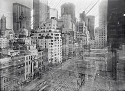 Un temps de pose long de 2 ans : le travail de Michael Wesely | Photographie | Scoop.it