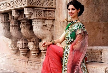 Make up to Match Lehenga | Womens Special | Scoop.it