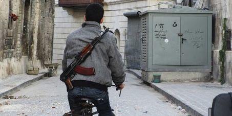 Internet coupé en Syrie, les réseaux téléphoniques perturbés | Libertés Numériques | Scoop.it