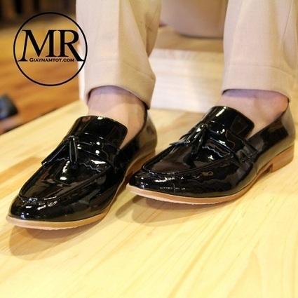 Tuyệt chiêu chọn và bảo quản giày công sở nam   giay nam   Scoop.it