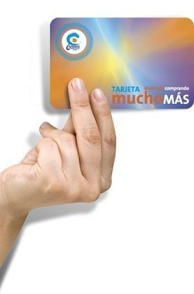 Tarjeta Mucho Más - Candás - Ayuntamiento de Carreño - Tarjeta de Fidelización | comercio y TICs | Scoop.it
