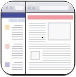 Apps in Education: Dual Browsers for Real MultiTasking on iPad   Tech in Education   Scoop.it