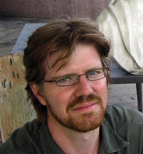 American journalist detained by Venezuelan authorities - CBS News   Techno   Scoop.it