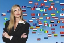 Globalised economy continues to drive demand for foreign language proficiency - ICEF Monitor - Market intelligence for international student recruitment   international student overseas   Scoop.it