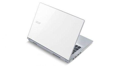 Acer تكشف عن إصدار معدل من جهاز Aspire S3 | ITEgy | Scoop.it
